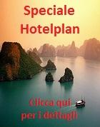 Hotelplan speciale