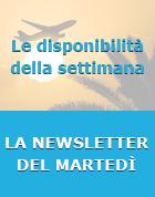 news martedì