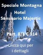 Speciale Sansicario Majestic